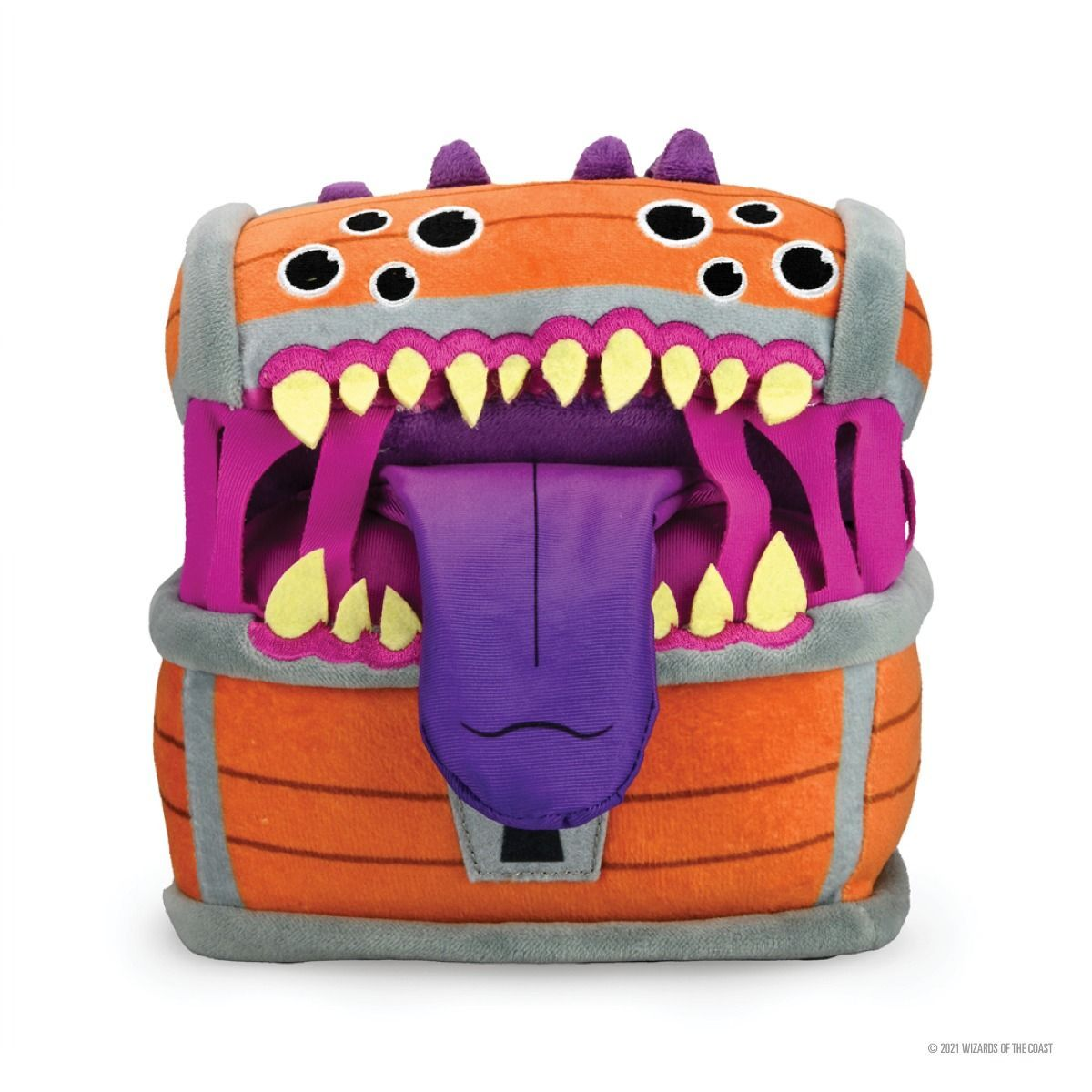 Dungeons & Dragons Mimic Phunny Plush by Kidrobot