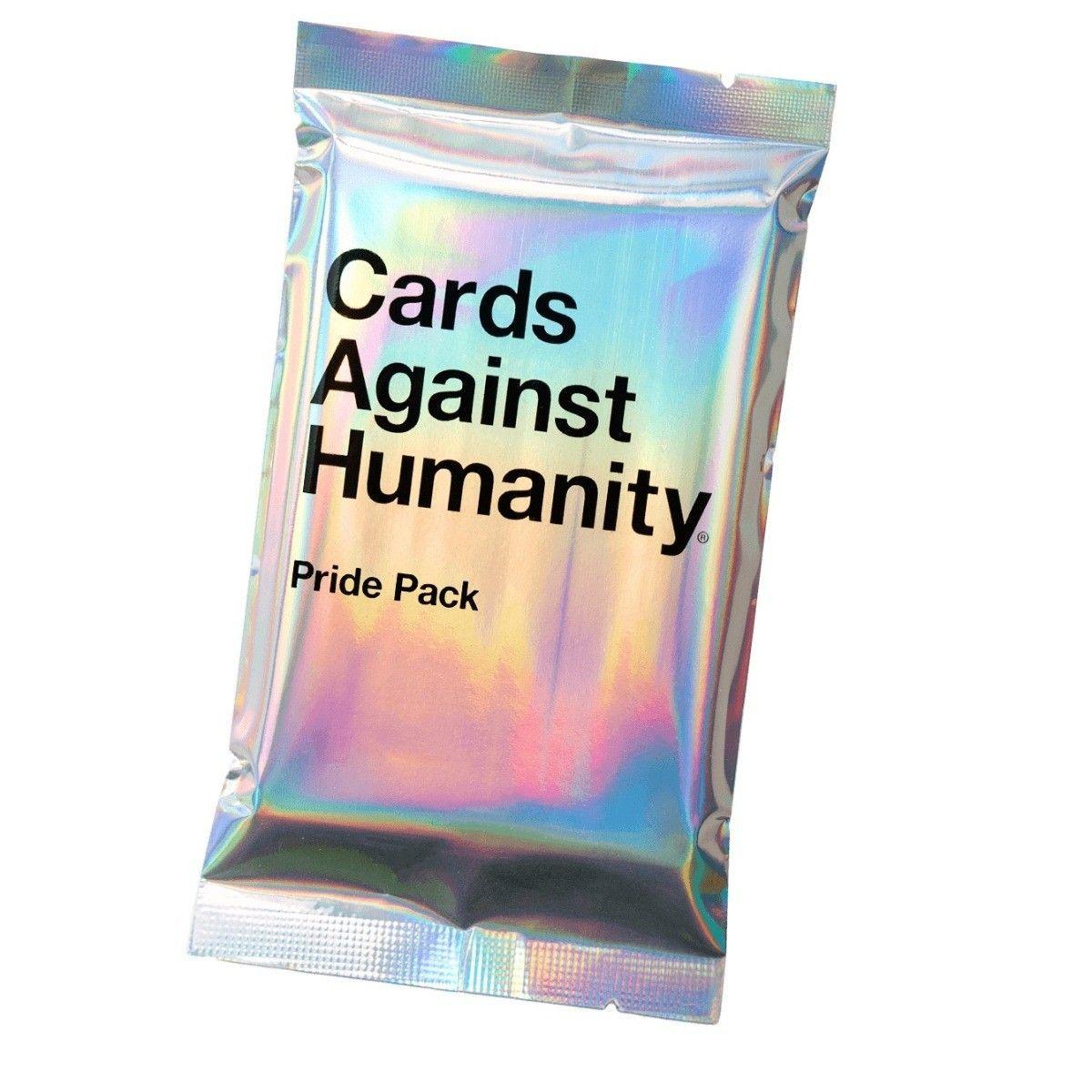 Cards Against Humanity Pride Pack