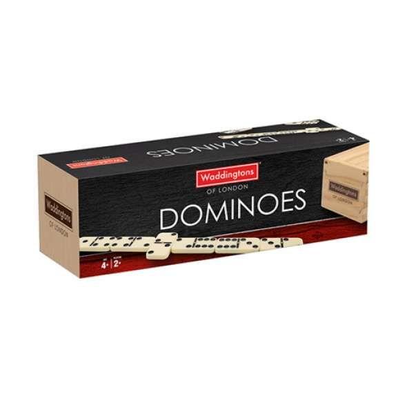 Waddingtons of London Dominoes