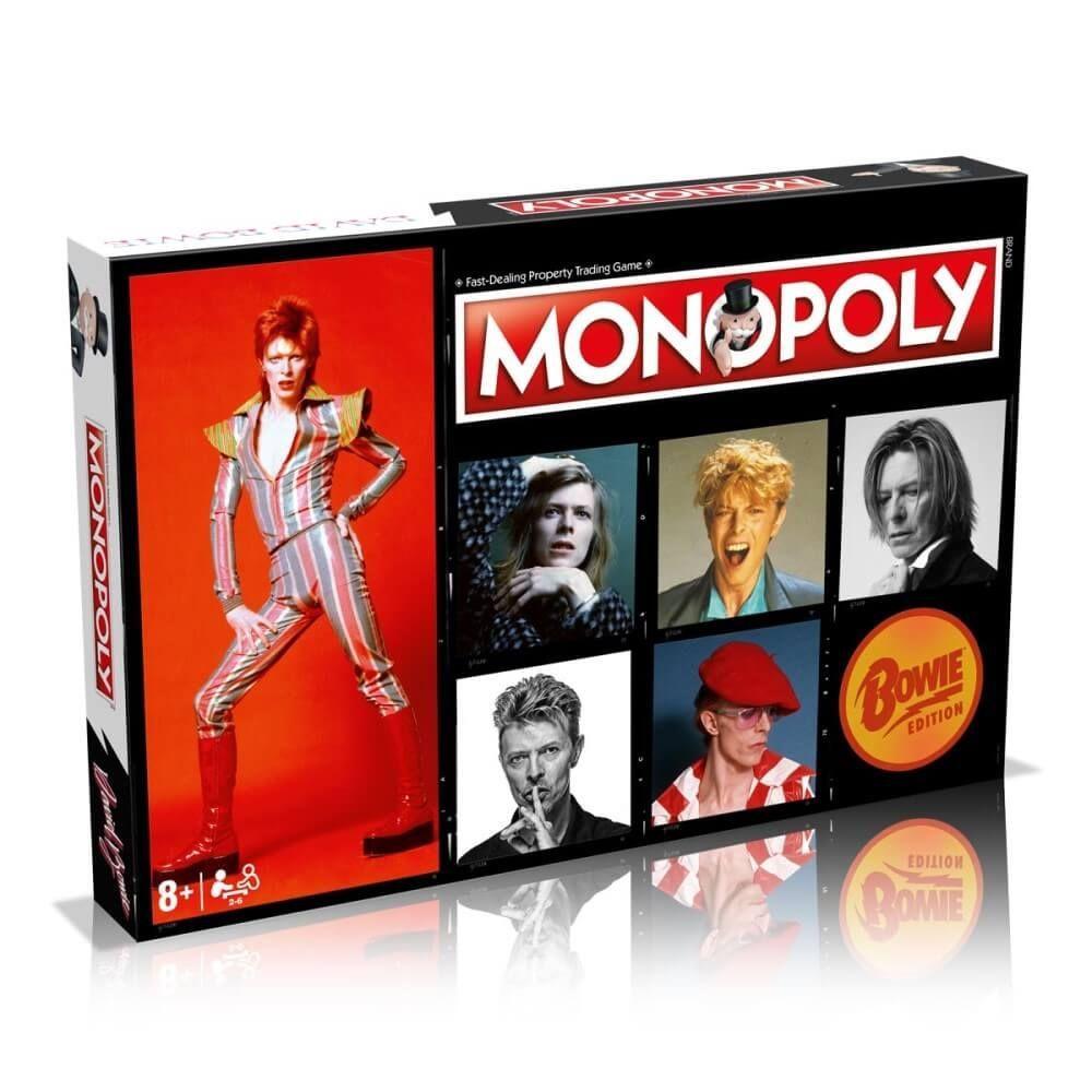 Monopoly: David Bowie
