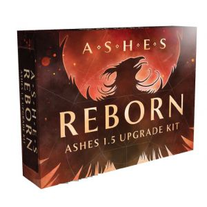 Ashes Reborn Ashes 1.5 Upgrade Kit