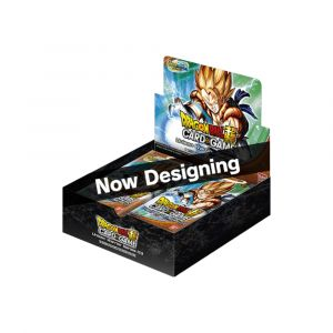Dragon Ball Super Card Game Unison Warrior Series 12 UW3 Booster Display 【B12】