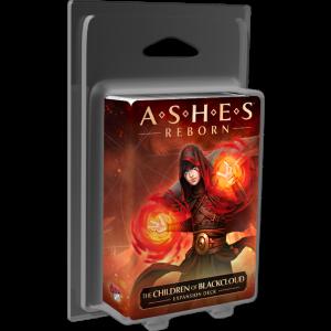 Ashes Reborn The Children of Blackcloud Expansion Deck