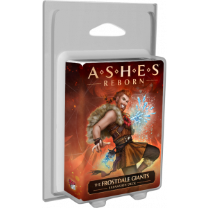 Ashes Reborn The Frostdale Giants Expansion Deck