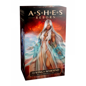 Ashes Reborn The Song of Soaksend Deluxe Expansion Deck